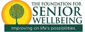The Foundation for Senior Well-Being Festival of Trees